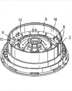 Aerated Water Stream Device